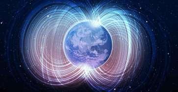 Магнитное поле Земли может меняться в 10 раз быстрее, чем считалось ранее