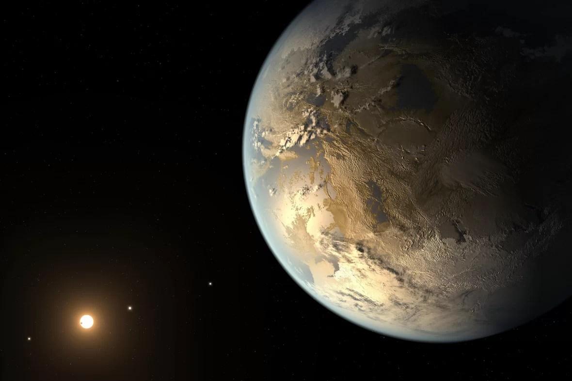 Гравитационная могила или почему обитатели иных миров не смогут отправиться в космос
