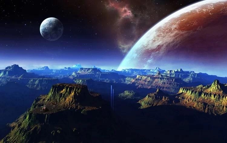 Астрономы сфотографировали ещё одну «солнечную систему»