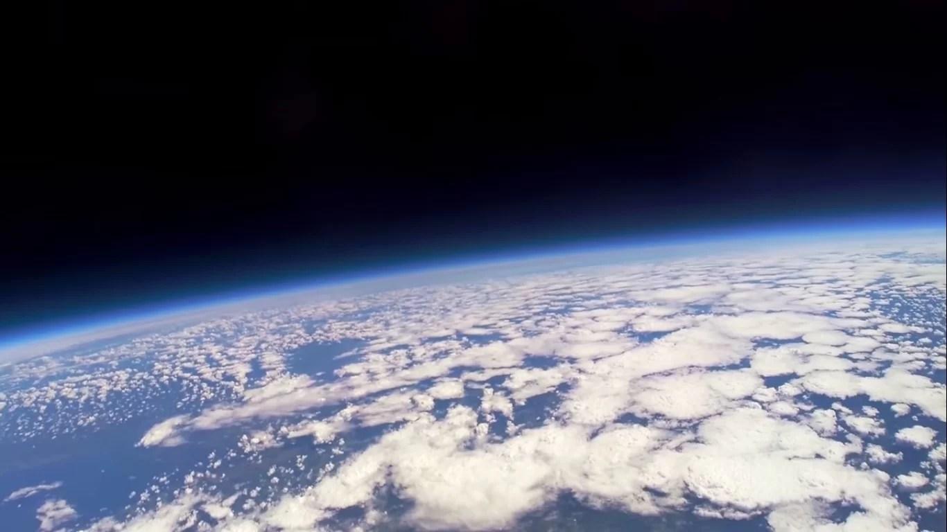 Количество озона в тропосфере сильно выросло за 20 лет