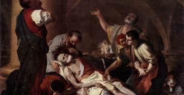 Брачный яд: как алкалоиды убили императора