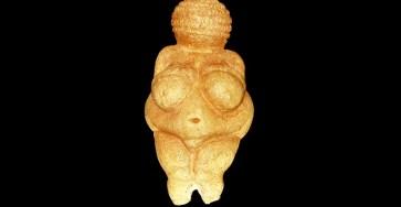 Ученый считает, что раскрыл тайну статуэток тучных женщин