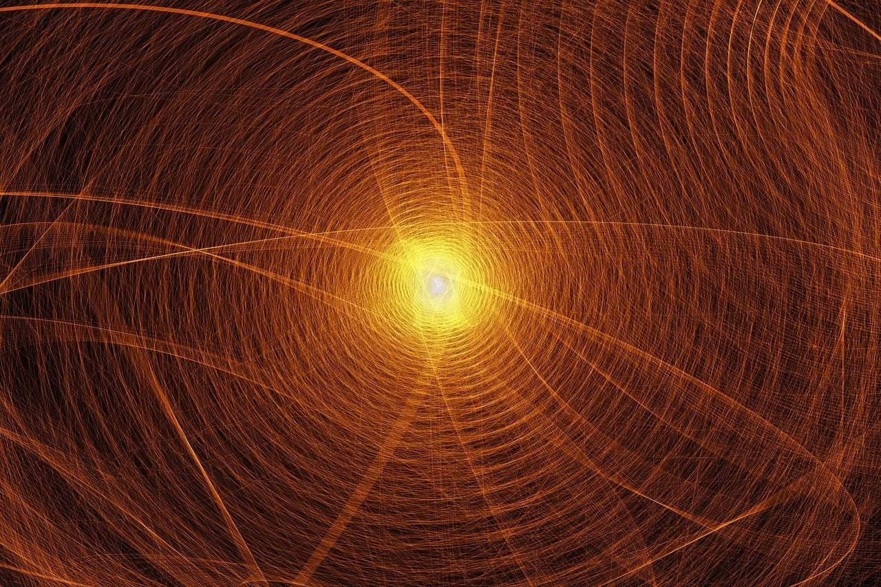 Квантовые осцилляции в диэлектрике: новый фермион?