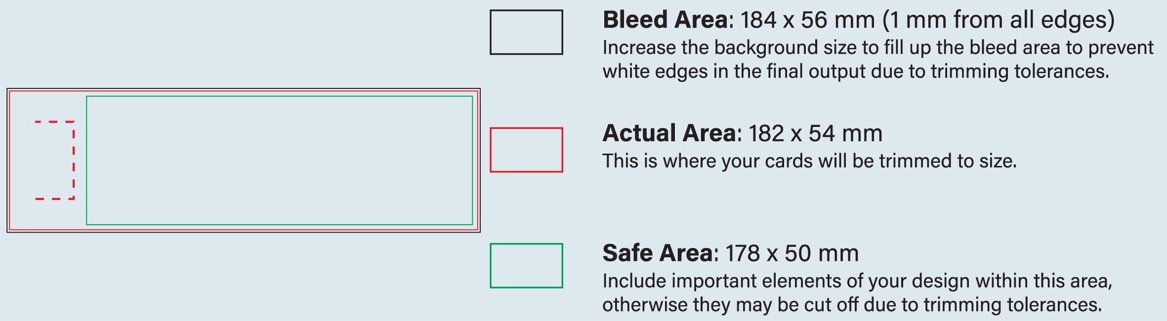 Bookmark Design Guideline