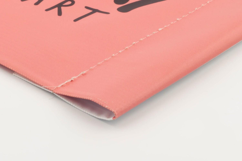Pole Pocket