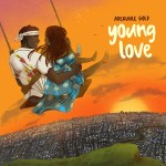 Download :-Adekunle Gold – Young Love [mp3]