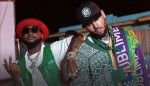 Chris brown set to  appear on Davido's cabinet on his welding