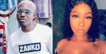 Zlatan Ibile to release a snippet song titled #Tacha body body 0d0ur,Nigerian react!! [Video]