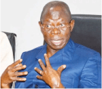 Oshiomhole's removal: APC National Officers demand urgent meeting