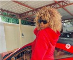 """""""I'm putting on grown woman's weight staying in the house"""" – Regina Daniels flaunts her new hot body (see photos)"""