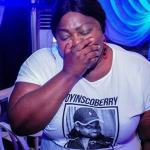 Eniola Badmus cries out as she gets ₦1 million credit alert from unknown fan (see post)