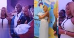 Video From Regina Daniels And Ned Nwoko's Baby's Naming Ceremony