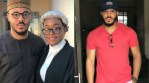 BBNaija: Checkout these beautiful photos of Ozo and his sister who is a lawyer