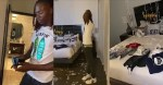 Boyfriend moved to tears as his girlfriend surprises him on his birthday (Video)