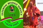 #BBNaija: Lagos State Internal Revenue Service reminds Laycon about his Tax
