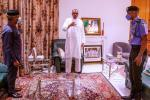 #EndSARs: President Buhari Finally Reacts To Nationwide Protest