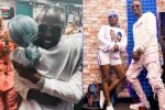 BBNaija star, Laycon, achieved another of his dreams as he met the lady, OAP Oluwakemi Itari Owatemi, he has been crushing on (Video)