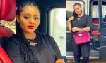 """""""Tell your husband to stop disgracing you""""- Fan advices Regina Daniels"""