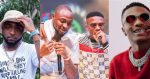 """""""We used to be good friends"""" – Davido speaks on sour friendship with Wizkid"""