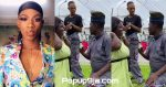 """""""This is not normal"""" – James Brown stops man from proposing to """"dwarf"""" lover (Video)"""