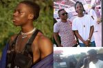 I nearly lost my life while promoting Rema – Singer's alleged ex-manager, Pikolo rants