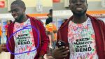 """If I do Masters, make I bend"""" – IMSU graduate says after studying 4 years course for 5 years"""