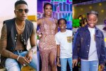 Wizkid's First Baby Mama, Shola Reveals She Didn't Know She Was Pregnant With Wizkid's Son Till After 5 Months.