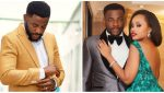 """""""You make loving you so easy"""" – Ebuka Uchendu's wife pens lovely message to him on his 39th birthday (Photo/video)"""
