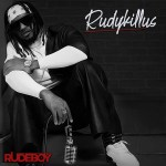 [Music] Rudeboy - Nowhere to go
