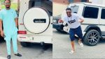 """I'm the biggest actor in the Africa, but I don't pay tithe No brag"""" – Nollywood Actor Zubby Micheal (Video)"""