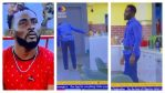 """BBNaija2021: Moment a """"Hungry"""" Pere Came to the Kitchen to Find Food Only to Discover the Pots Were Empty(Video)"""