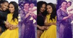 Actress, Sola Sobowale celebrates her twin daughters as they turn a year older (Photos)