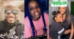 """""""Are you a vampire? You would be looking as if you are 19 years old"""" – 2face Idibia's daughter comments on his ageless look (Video)"""