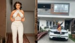 BIRTHDAY: #BBNaija Winner, Mercy, Acquires Second House In Two Years
