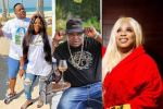 """""""Nothing can ever separate I and my wife, we share love and money"""" – Cubana Chief Priest (photos)"""
