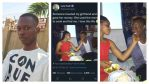 """""""Someone Toasted My Girlfriend and Gave Her Money, She Used It to Cook for Me""""- Young Man Reveals"""