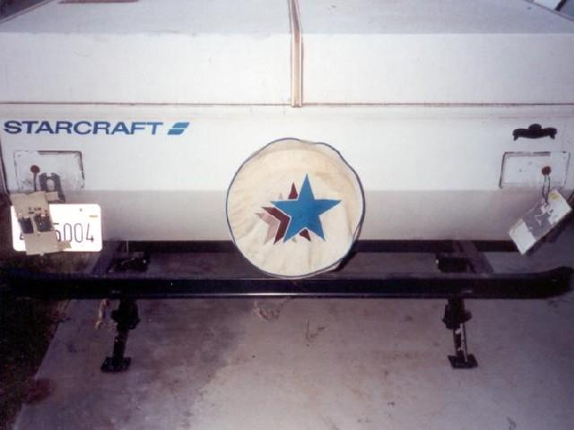 1992 Starcraft Meteorite Electrical System Upgrade