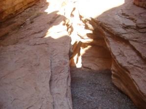 Lake Mead Area #9 Dec 08