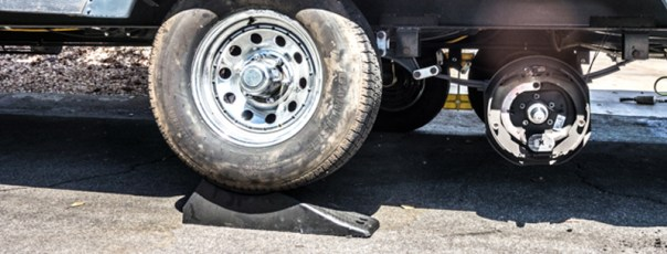 Can I Use Car Tires On My Travel Trailer