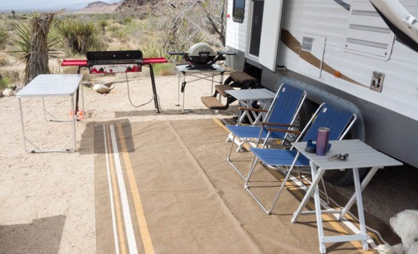 What Is A RV Awning/Patio Mat And Which One Is Best ...