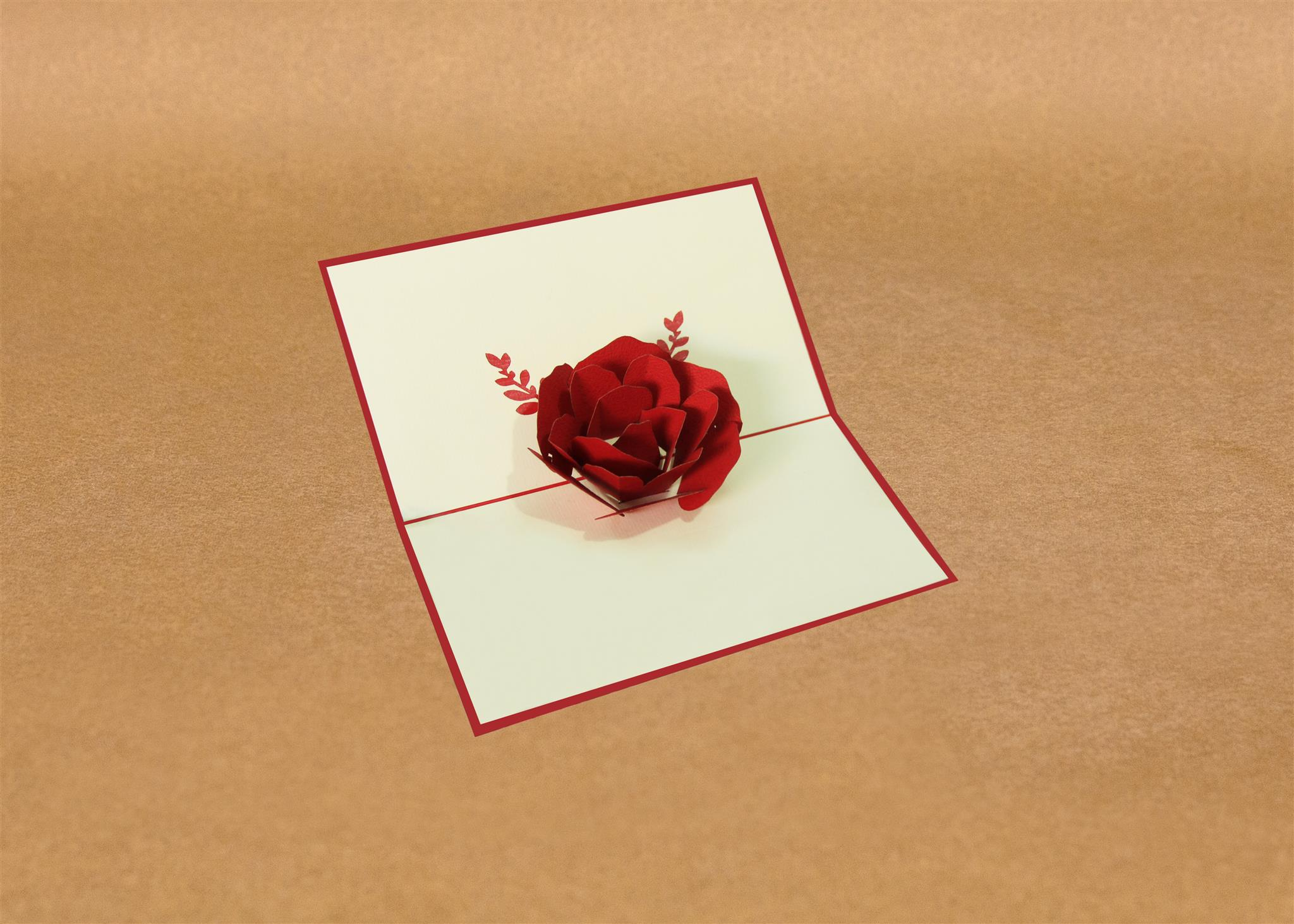 Handmade Pop Up Anniversary Cards Wholesale Pop Up Cards