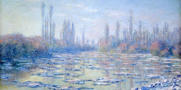 Traits Define Impressionism - Popup Painting