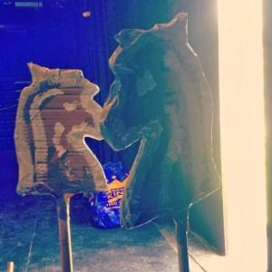 Valk horse