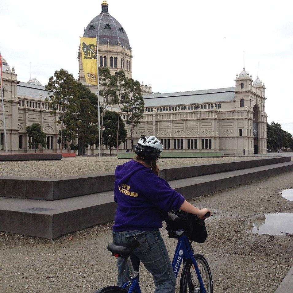 City_Bike_game