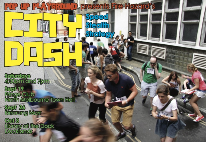 city dash 2