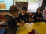 experiencial learning about structure
