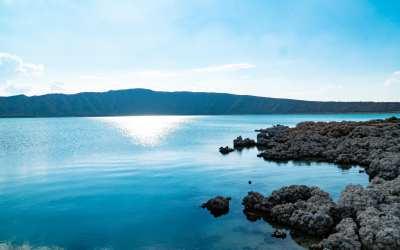 Laguna de Alchichica