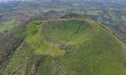 Volcan Teuhtli