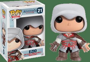 Ezio Funko pop