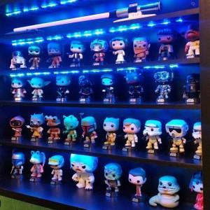 jedi star wars collection